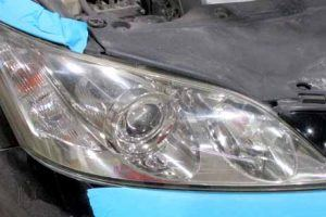 Headlight Restoration_After