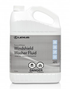 Washer-Fluid