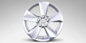 Lexus NX Rim