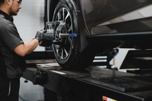 Why do I need an Alignment?
