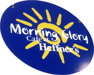Morning Glory Cafe at Heffner Toyota