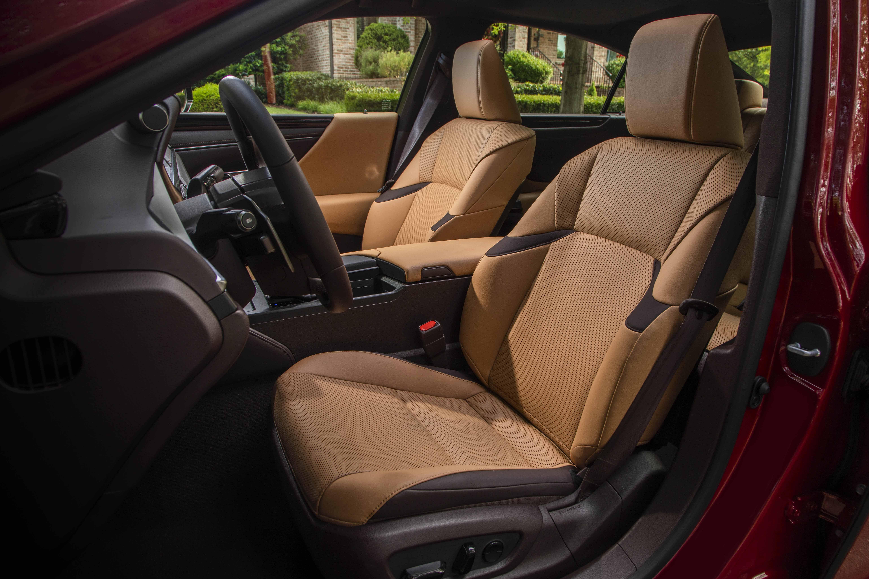 ES - Heffner Lexus