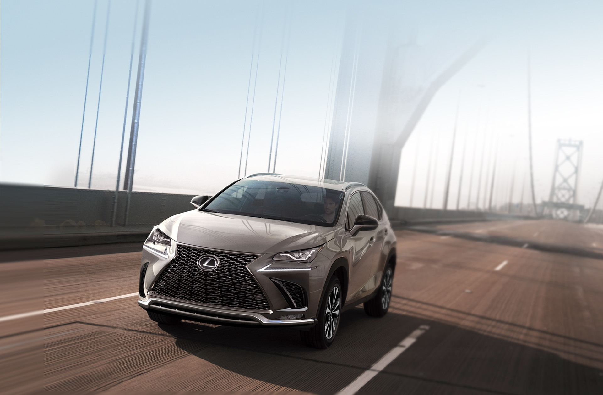 2019 Lexus NX_Turbocharged