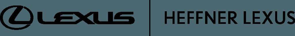 Heffner Lexus Black Logo