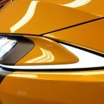 2019 Lexus LC 500 Inspiration Edition Headlamp