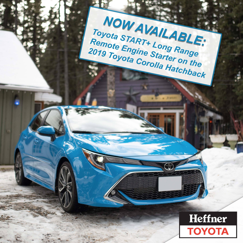 Toyota Parts Accessories Heffner Toyota Parts In Kitchener