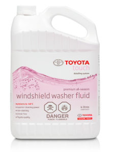Washer-Fluid