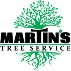 Martins-Tree-Service