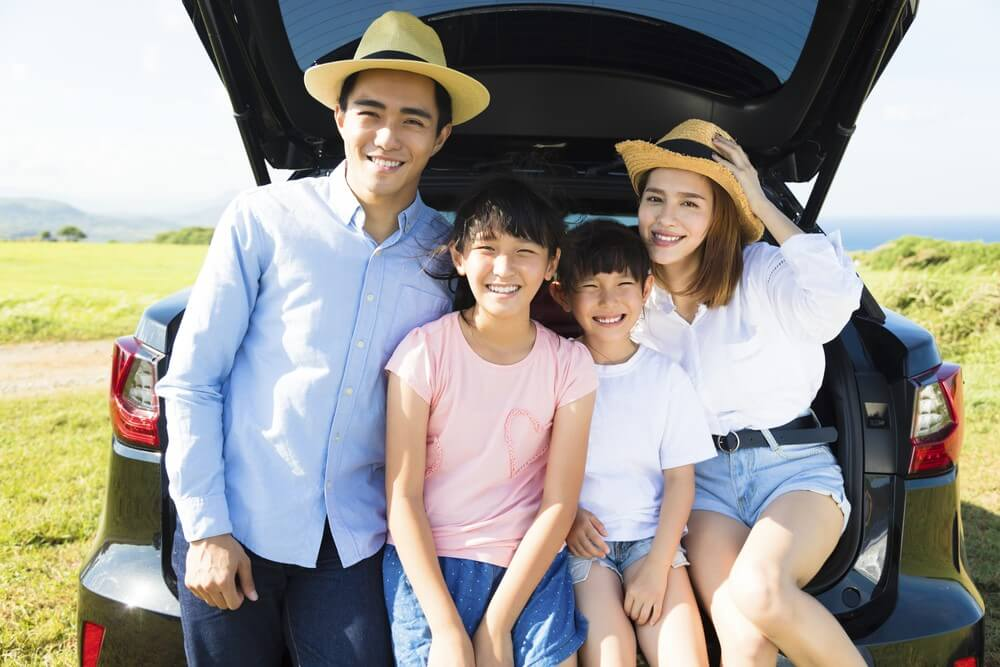 Spring Road Trips- Heffner Toyota