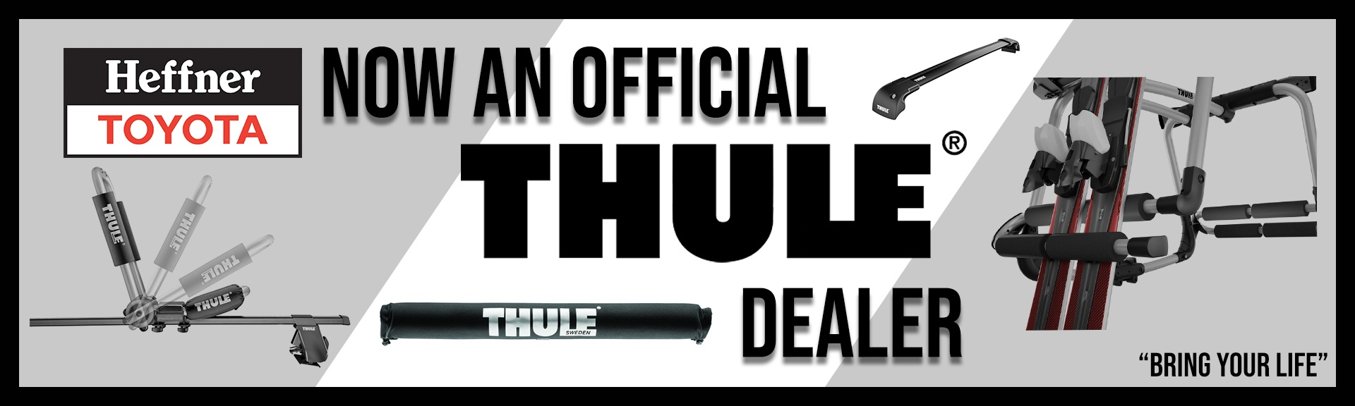 Thule Intro Banner Ad