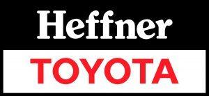 Heffner Toyota Logo