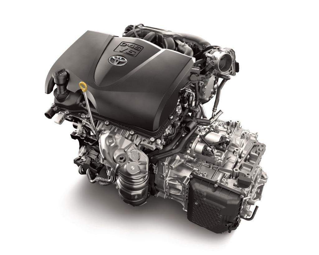 toyota-2019-highlander-stop-start-engine-system-l