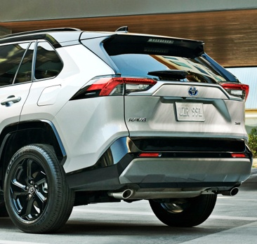 toyota-2019-rav4-models-hybrid-highlights-horsepower-l
