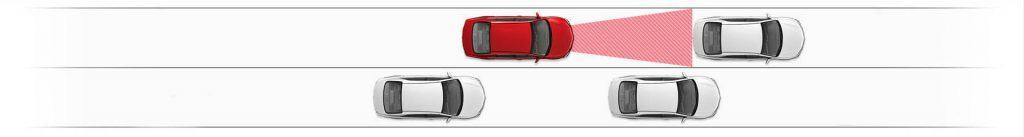 Toyota Safety Sense - Pre-Crash Safety
