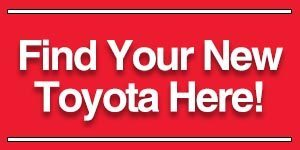 Find Your New Toyota Here Button