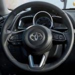 Yaris Steering Wheel