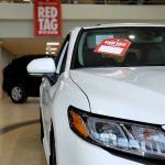 Red Tag Days at Heffner Toyota