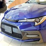 2020 Toyota Corolla Build and Price