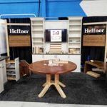 Heffner Cabinetry Spring Show 2019