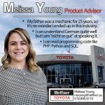 Heffner Team Member Spotlight