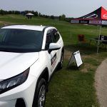 RAV4 Hole In One Contest at Ariss Valley for KW Habilitation