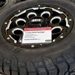 Tire Packages for the Tundra and Tacoma at Heffner Toyota